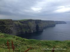A Legend of the Cliffs of Moher - The Lost City of Kilstiffen - What Boundaries Travel--Loved the Cliffs of Moher! Ireland Vacation, Ireland Travel, County Clare, Cliffs Of Moher, Lost City, The Province, Dreaming Of You, Explore, Live