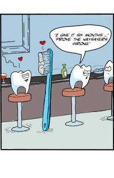 Establish a long, healthy relationship between your teeth and your toothbrush. Good oral hygiene should last a lifetime... http://www.starbritedentaldublin.com/ #dentistdublinca