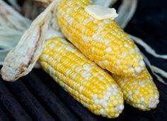 Discover one of summer's best-kept secrets: grilled corn!