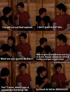 Drake and Josh funny