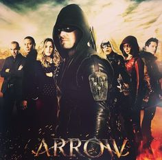 Stephen Amell is literally the greatest Arrow Tv Series, Cw Series, Arrow Serie, Stephen Amell Arrow, Arrow Oliver, Supergirl Dc, Supergirl And Flash, True Blood, The Cw