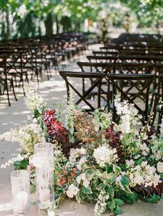 Magical Wedding, Boho Wedding, Rustic Wedding, Dream Wedding, Outdoor Wedding Inspiration, Boho Inspiration, Wedding Ideas, Outdoor Wedding Decorations, Ceremony Decorations