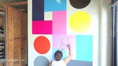 Chalk & The Not Whiteboard by BLIK on Vimeo