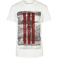 That's a cool shirt!:)