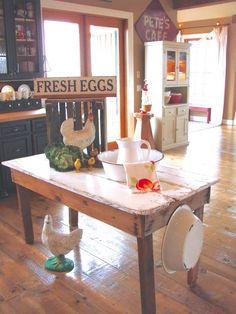 Sugar Pie Farmhouse Warm Pie Happy Home | Sugar Pie Farmhouse