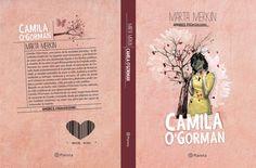 Colección de libros / Amores prohíbidos by Marian Dominguez, via Behance