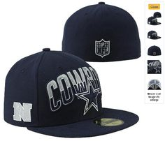 95b5cf63f44 NFL Draft 59FIFTY Fitted Dallas Cowboys Hats 6971