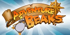 Adventure Beaks is a fun and challenging side-scrolling action game brought to your favorite mobile device by GameResort LLC. With customizable penguins, increasingly challenging levels, and support for team play, this is a game that will have your entire family involved.