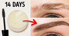 How to Grow Thicker and Attractive Eyebrows