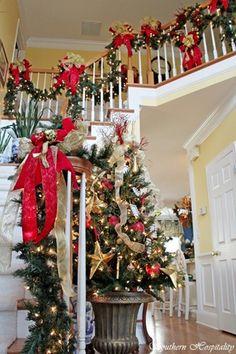 GORGEOUS Christmas Decorations! | #christmas #xmas #holiday #decorating #decor