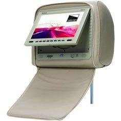 power acoustik d4 2400 demon 4 channel 2400 watt max car amplifier special offers roadview rhm 7 0t 7 inch headrest monitor dvd