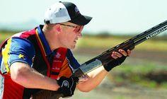 2012 Olympic Shooting Sports Breakdown | Outdoor Life Olympic Shooting, Shooting Sports, Modern Games, Olympians, Outdoor Life, Olympic Games, Shotgun, Athlete, Kicks