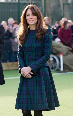 Cambridge Düşesi Catherine