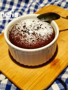 Souffle - Yummy Recipes - # Sufle – Nefis Yemek Tarifleri – How to make a souffle recipe? Here is the illustrated explanation of the Souffle Recipe in the 177 book and photographs of those who try it. Cupcakes, Cupcake Cakes, Fried Lasagna, Craving Cheese, Hamilton Beach Slow Cooker, Cooking Short Ribs, Souffle Recipes, Sweet Potato Chili, Donut Glaze