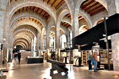 Temporary exhibitions at the Museo Marítimo of Barcelona: Pirates. Barcelona Tourism, Maritime Museum, Exhibitions, Seaside, Pirates, Culture, History, City, Museums