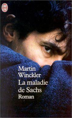 La Maladie de Sachs de Martin Winckler http://www.amazon.fr/dp/2290153524/ref=cm_sw_r_pi_dp_wwD4ub19XW636