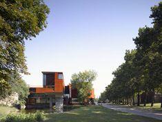 SCHOOL OF ART & ART HISTORY, UNIVERSITY OF IOWA Iowa City, IA, United States, 1999-2006