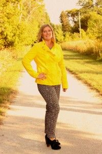 Fashion Advice on What to Wear While your Belly Grows!