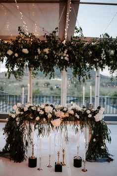 This couple brought the forest inside and created romantic + moody vibes Wedding Blog, Wedding Styles, Wedding Reception, Our Wedding, Reception Ideas, Wedding Ideas, Harvest Decorations, Wedding Decorations, Fall Wedding Colors