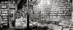 La librairie Shakespeare and Company, Paris
