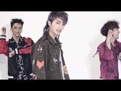 [비트윈(BEATWIN)] MV 태양이 뜨면 (Performance Ver.) - YouTube