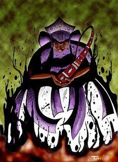 Nana, deidad femenina de los pantanos y la muerte. Protege los ancianos y las personas sin hogar. También es propietaria de la lluvia y el barro. Es madre Obaluaiê y junto con él, el dueño de las enfermedades cancerosas. Más viejo panteón Orisha africano. Buruku Nana - Nana Buruquê - linhadasaguas.com.br