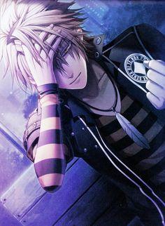 yeah he's a freaking yandere Amnesia Anime, Toma Amnesia, Manga Anime, Anime Nerd, Manga Boy, Cute Anime Guys, Hot Anime Boy, Anime Boys, Male Yandere
