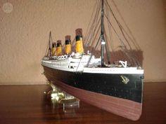 MIL ANUNCIOS.COM - Maqueta barco. Aficiones maqueta barco