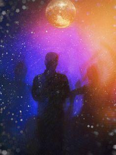 Luzes da Grande Noite 06- A Discoteca