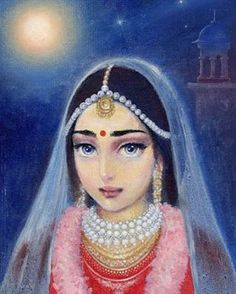 Without Radharani mercy, no one can attain the love of Krishna.