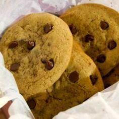 Colazioni e merende golose con i biscotti fatti in casa - Cosa cucino - Cucina Naturale