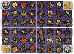 GIRL GUIDE PATROL BADGE DECALS, SCRAPS USED IN SCRAP BOOKS ETC (205) Guide Badges, Girl Guides, Pin Badges, Boy Scouts, Scrap Books, Embroidery, Scouting, Brownies, Decals