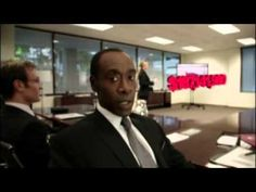 Some funny scenes from the comedy-drama television series [House of Lies]