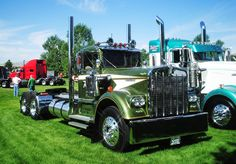 More Than Just A Truck Show