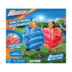 Backyard Bumpin - Br