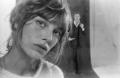 Serge Gainsbourg and Jane Birkin by Benjamin Auger, Paris, 1971 http://t.umblr.com/redirect?z=http%3A%2F%2Ftheredlist.com%2Fwiki-2-24-525-529-view-the-one-profile-jane-birkin.html