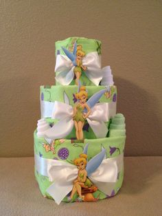 Tinkerbell And Butter Flies Baby Shower Party Ideas | Fly Baby, Tinker Bell  And Baby Shower Parties