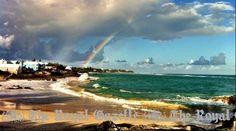   Bermudian Jennifer Prescott took this picture at John Smith's Bay on ...