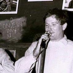 Robin Williams, 1981