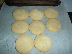 Bannock is our family favorite. We love to eat it with stews