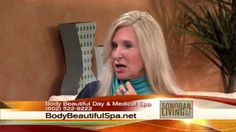 Fractora Firm skin tightening at Body Beautiful Spa in Phoenix uses radiofrequency to gently warm the skin, causing it to naturally remodel more tightly and more firmly. Fractora Firm skin tightening is safe for all skin types, and has been said to feel like a hot stone massage. Fractora Firm skin tightening is painless and effective, with six to eight treatments required for optimal results.  602-522-9222 BodyBeautifulSpa.net