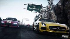 """Electronic Arts anuncia el lanzamiento de 'Need for Speed Rivals'. Ganador del premio al """"Mejor videojuego de Carreras"""" en el E3 2013, viene a renovar el género carreras. Disponible en PC, XBOX 360 ONE y PS3. Además el 28 de noviembre llegará a PS4. Conduce en nuevos escenarios, a máxima velocidad en condiciones adversas con las mejoras del nuevo motor gráfico Frostbite 3. Se mejora la experiencia para jugar con tus amigos con ALLDRIVE."""