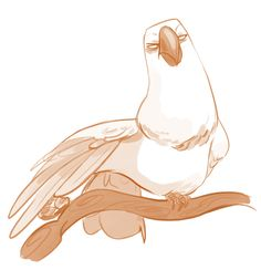Day 158 - Birdie Yoga
