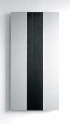 Frank Gerritz | Straight Up, 2000 | Paintstick on anodized Aluminium