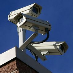 Security cameras are the important part of the security systems used everywhere. You can secure your home and office by knowing the right camera type to suit indoors and outdoors. Go through these different types of camera that match your security needs. Video Surveillance Cameras, Cctv Surveillance, Wireless Home Security Systems, Security Solutions, Security Companies, Security Products, Security Equipment, Spy Camera, Dome Camera