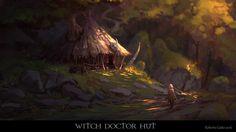 Image: https://cdn0.artstation.com/p/assets/images/images/002/556/128/large/roberto-gatto-witch-doctor-hut-concept.jpg?1463061812