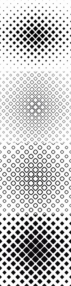 99 black and white square pattern backgrounds