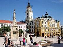 Maďarská Pécs, strhující kosmopolitní brána do Středomoří