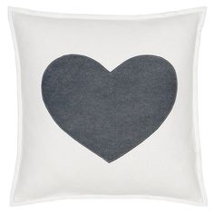 LOVE these new spell it out pillows @Zincdoor #design. Would be cute for the nursery