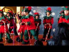 navidad a hijab girl - Hijab Christmas Dance, Kids Christmas, Xmas Costumes, Girl Hijab, Jingle Bells, Ronald Mcdonald, Activities For Kids, Youtube, Zumba